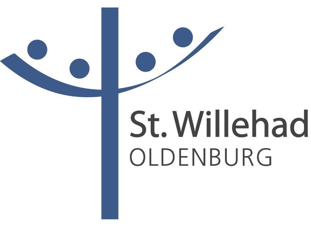 Logo: St. Willehad