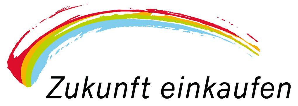 Zukunft Einkaufen Logo