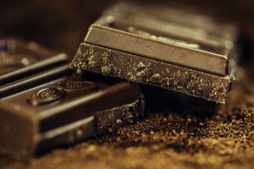 Schokolade. Foto: © CC0