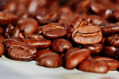 Kaffeebohnen. Foto: ©CC0