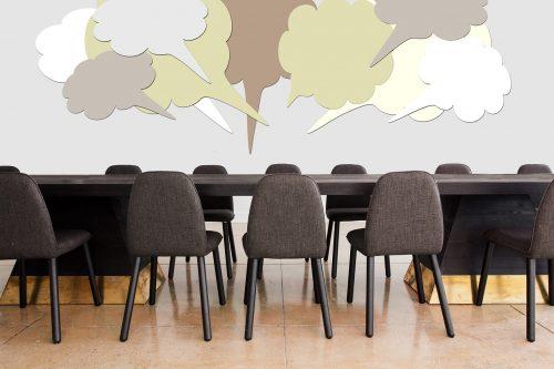 Konferenzraum. Foto: © CC0