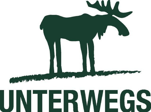 Logo Unterwegs