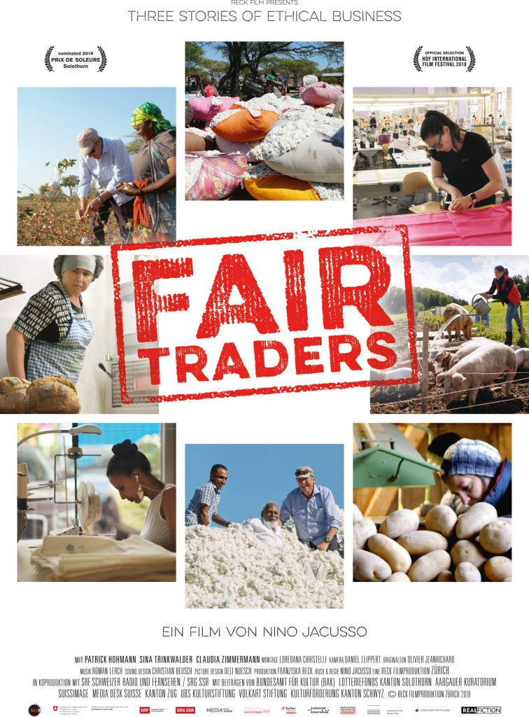 Bild Fair Traders