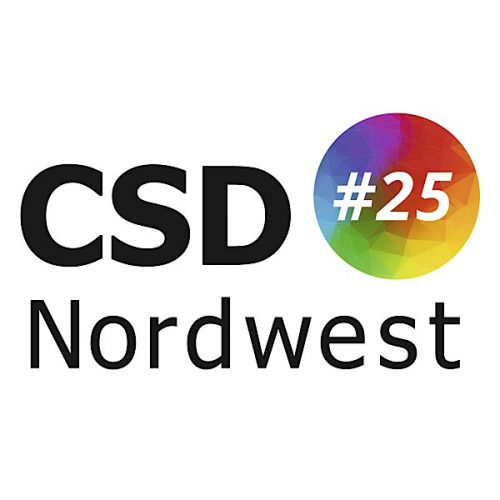 Logo CSD Nordwest. Foto: © CSD