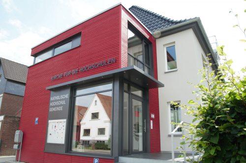 Haus der KHG Oldenburg. Foto: ©khg Oldenburg
