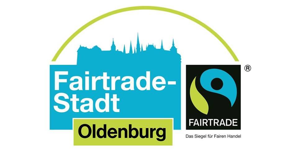 Oldenburg Fairtrade Stadt. Foto: ©transfair