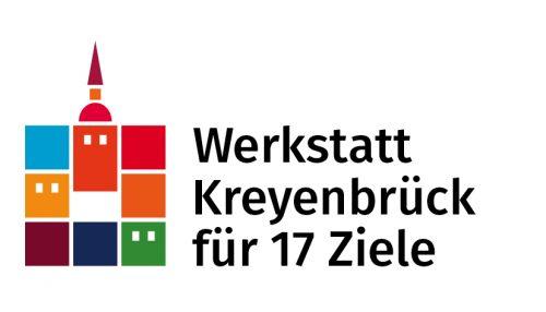 Logo für 17 Ziele der Wektstatt Kreyenbrück. Logo: © Wektstatt Kreyenbrück